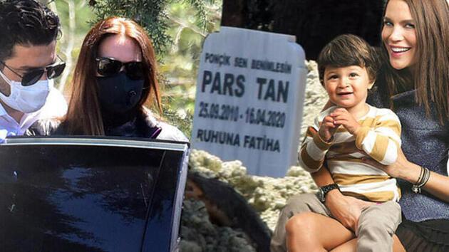 Ebru Şallı oğlu Pars'ın en büyük hayalini gerçekletirmek üzere harekete geçti