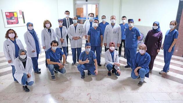 Türkiye'nin ilk 'm RNA' aşısı, hayvan deneyleri aşamasına geldi