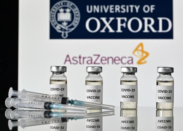 """DSÖ'den AstraZeneca'ya aşı uyarısı: """"Daha fazla detay verin"""""""