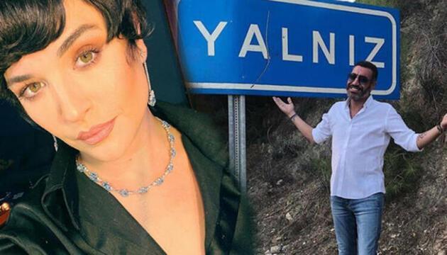 Hakan Altun'dan Gonca Vuslateri itirafı: Nazardan korkuyorum