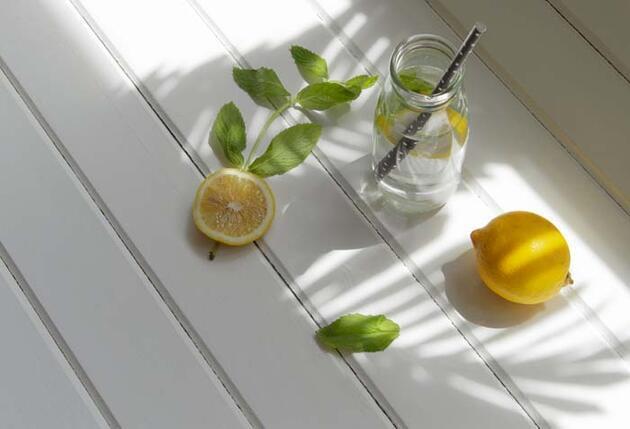 Dr. Mehmet Öz önerdi! Bağışıklığı destekliyor, böbrek taşını önlüyor! Limon suyunun vücuda etkileri