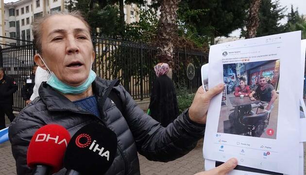 Özgür Duran'ın ailesinden flaş iddia... 'Oğlumu Kadir Şeker'e öldürttüler'