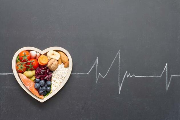 Kalbini seven bu besinleri bol bol tüketsin! Hepsi şifa deposu