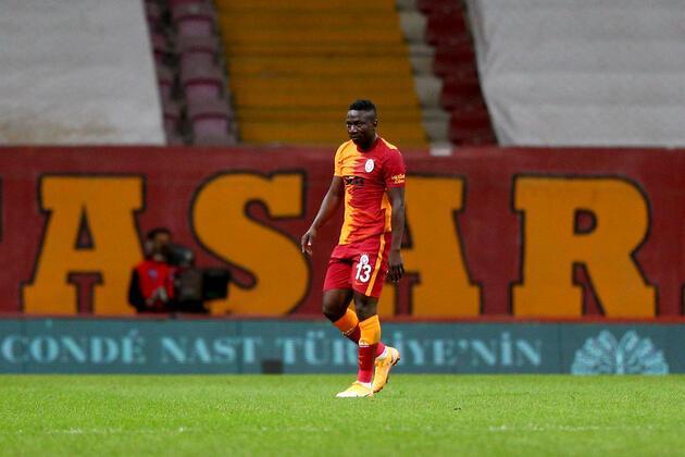 Galatasaray son dakika haberleri: Galatasaray'da Etebo'nun sözleşmesi feshediliyor!