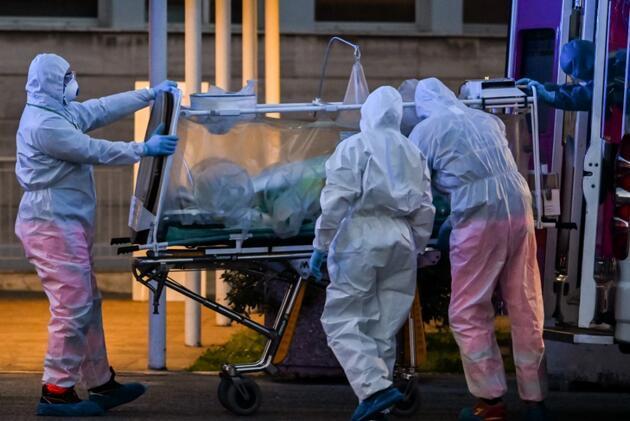 Vaka sayısı 64 milyona yaklaşıyor: İşte koronavirüste anbean yaşananlar