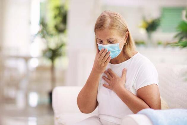 Koronavirüsü evde geçiriyorsanız bu kurallara dikkat!