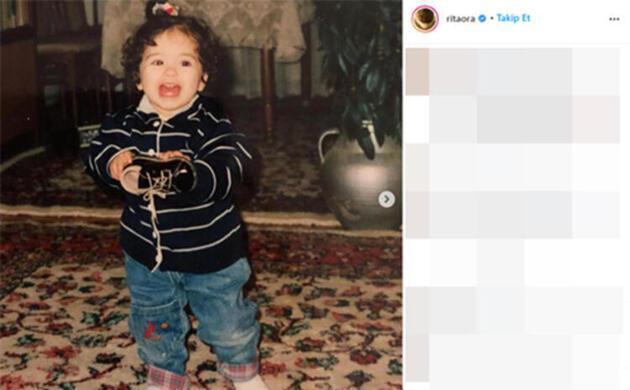 Doğum günü için kuralları çiğneyen Rita Ora para cezasıyla karşı karşıya