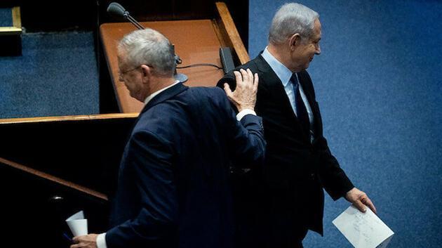 Son dakika haberi: İsrail, yeniden erken seçimin eşiğine geldi