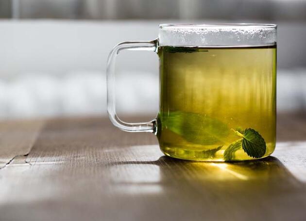 Pandemide tüketimi arttı! Bitki çaylarını bu şekilde tüketirseniz hasta ediyor!
