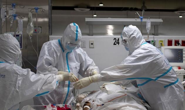 Vaka sayısı 64 milyonu aştı: İşte koronavirüste anbean yaşananlar