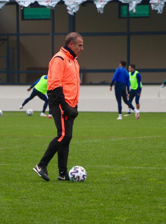 Trabzonspor transfer haberleri: Abdullah Avcı'nın listesi ortaya çıktı!