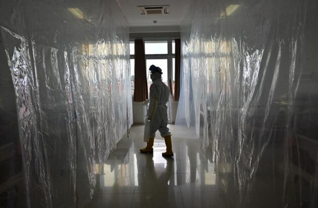 Interpol alarmda: 'Aşı hırsızlığı' uyarısı
