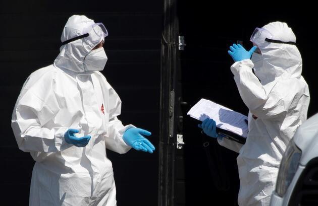 Can kaybı 1,5 milyonu aştı: İşte koronavirüste anbean yaşananlar