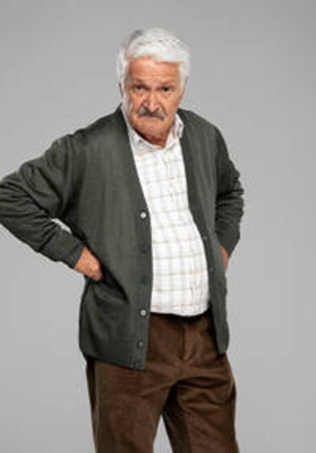 Babam Çok Değişti dizisi oyuncuları ve karakterleri açıklandı! İşte Babam Çok Değişti oyuncu kadrosu