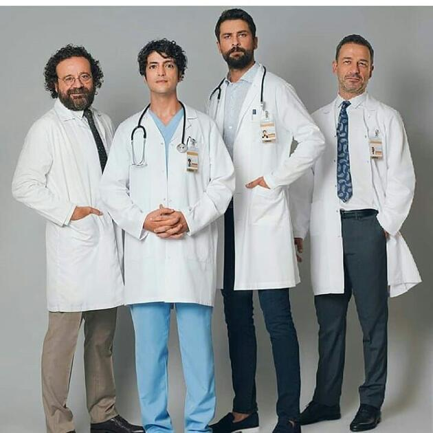 Mucize Doktor dizisi oyuncuları ve karakterleri açıklandı! İşte Mucize Doktor oyuncu kadrosu