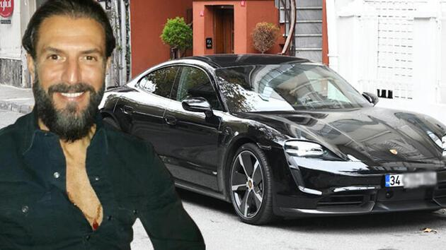 Harun Tan'ın yeni aracının fiyatı dudak uçuklattı