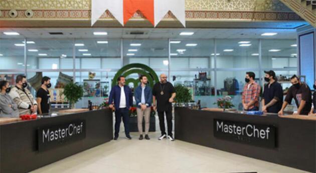 MasterChef'te 'güçsüz yarışmacı' gerginliği