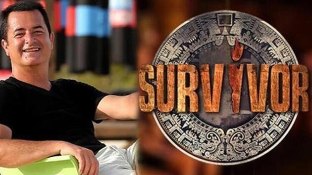 Son dakika: Acun Ilıcalı, Survivor'a gidecek ilk ismi açıkladı