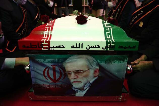 İran'ı yasa boğan ölümde ses kaydı! 12 yıldır Mossad kıskacındaymış