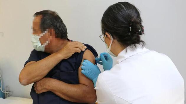 Son dakika haberi... İşte Türkiye'nin aşı stratejisi: Kim ne zaman aşılanacak?