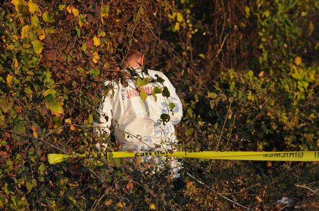 Korkunç olay! Öldürdüğü eski nişanlısının cesedini 300 km taşıyıp attı