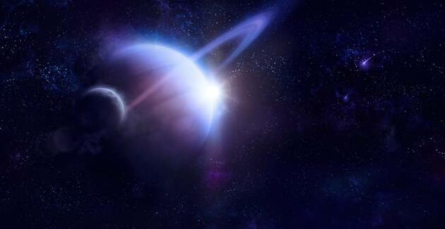 21 Aralık Jüpiter ve Satürn buluşması! Yenilenme zamanı ! Mine Ayman yazdı...