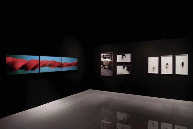 Vision Art Platform, Contemporary İstanbul Seçkisi