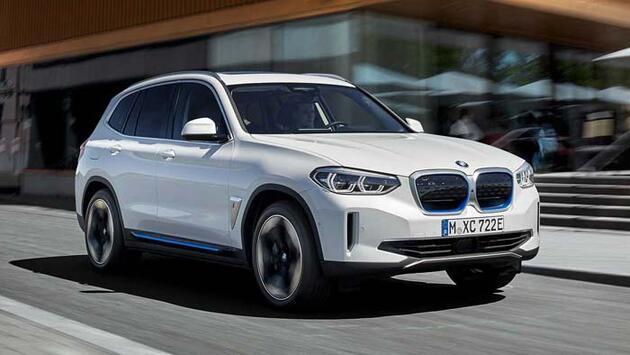 İşte 2021'de Türkiye'ye gelecek yeni model otomobiller