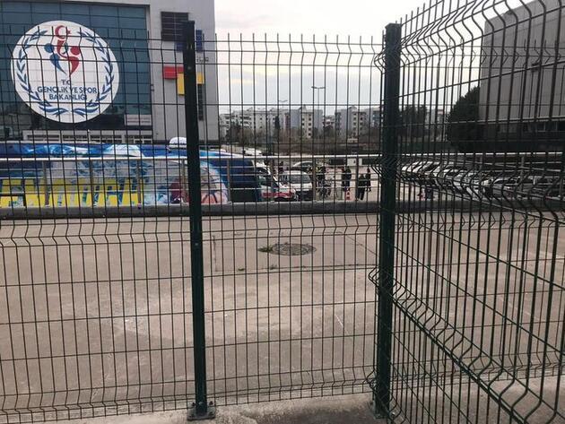 Son dakika... Fenerbahçe'ye maç sırasında haciz şoku!