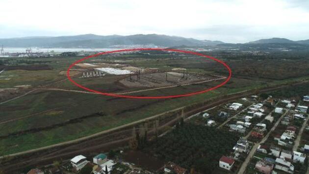 Yerli otomobil fabrikasının inşaatında 5 bin kişi çalışacak