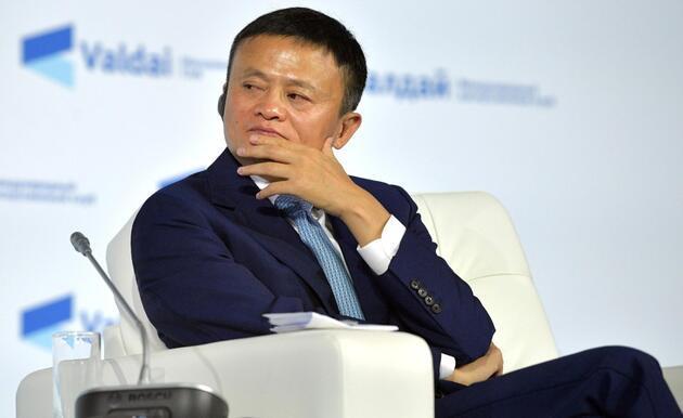 Dünyanın en zengin isimlerinden Jack Ma kayıp mı?