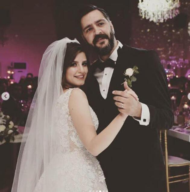 Sanem Yeles sosyal medya hesabından hamile olduğunu duyurdu