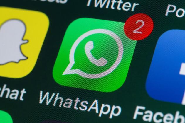 İşte WhatsApp'ın 3 hedefi