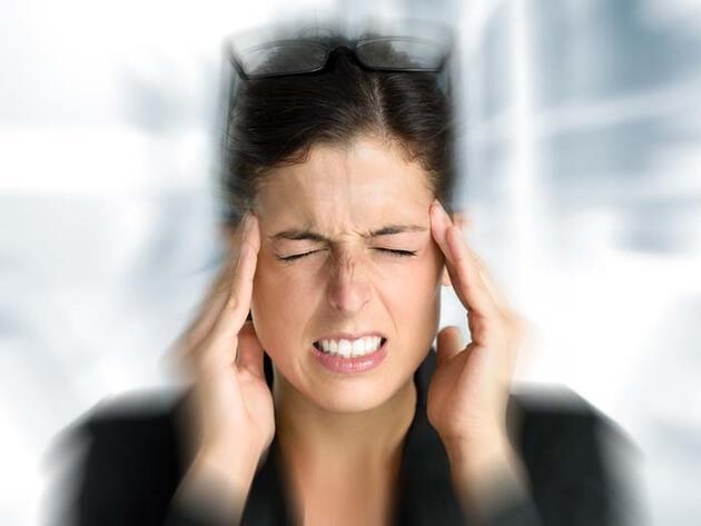 Koronavirüs beyin fonksiyonlarını böyle etkiliyor! Uzman isim uyardı