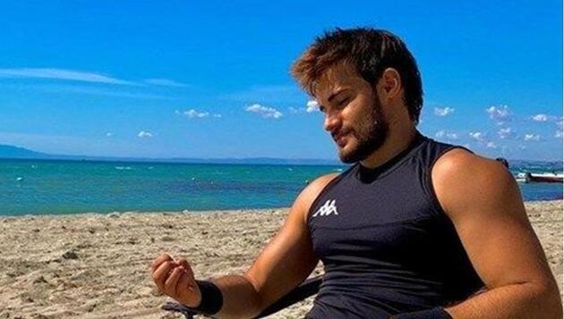 Batuhan Karacakaya'dan olay yaratan Aşk-ı Memnu itirafı! Survivor'a damga vurdu