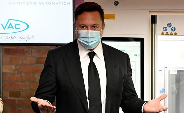 Elon Musk önerdi, yanlış Signal hissesi yüzde 1300 arttı