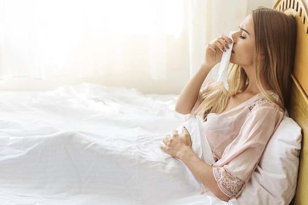 Belirtileri aynı! Covid-19, grip ve soğuk algınlığını karıştırmayın