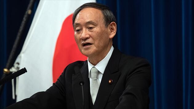 Japonya Başbakanı Suga, BillGatesile görüştü