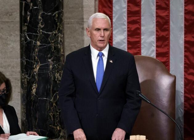 Trump'ın görevden alınması için Temsilciler Meclisi ilk adımı attı