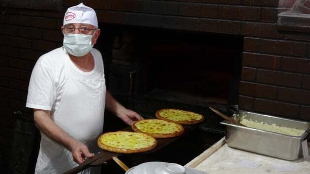 Sosyal medyayı ikiye bölen 'Pizza mı, pide mi?' sorusuna Karadeniz'den yanıt!
