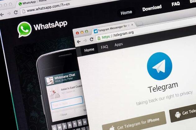 Telegram rekor kırdı! Kullanıcı sayısı son 72 saatte 500 milyona ulaştı