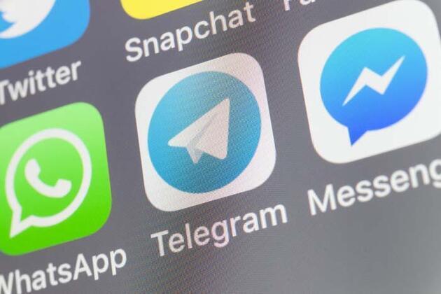 Telegram mesajlaşmaları gizli tutuluyor mu? İşte Telegram'ın bilinmeyen özellikleri