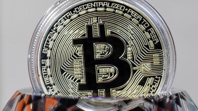 Bitcoin şifresini unuttu, 220 milyon dolarına ulaşamıyor