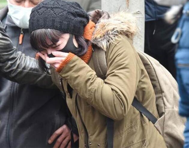 Cenazede gözyaşları sel oldu! İsmail Soyberk son yolculuğuna uğurlandı