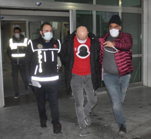550 polisle uyuşturucu operasyonu: 34 gözaltı