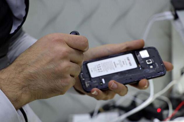 Koronavirüse karşı çoğu kişi bu yönteme başvurdu!Cep telefonları için büyük tehlike