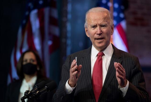 Dünya 20 Ocak'ı bekliyor: İşte göreve geldikten sonra Biden'ın yapacağı değişiklikler