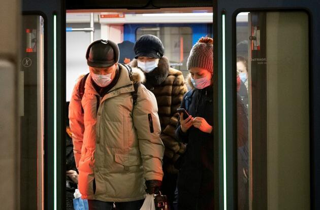 Rusya'da toplu aşılama bugün başlıyor