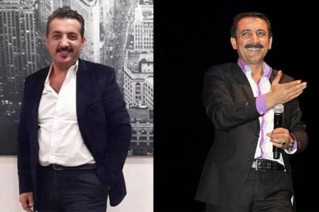 MasterChef Mehmet Yalçınkaya'nın gençlik fotoğrafı olay oldu