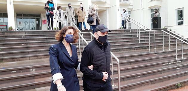 Sıla-Hazer Amani çifti boşandı